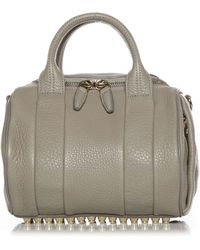 Alexander Wang | Rockie With Pale Gold | Lyst