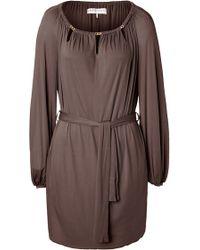 Emilio Pucci Jersey Dress - Lyst