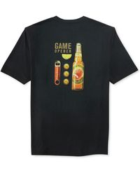 Tommy Bahama Game Opener Tshirt - Lyst