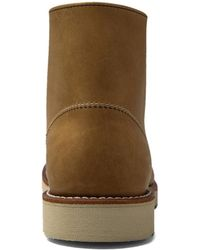 Red Wing - Inch Round - Lyst