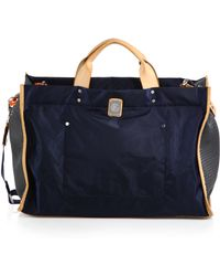 Diesel Holiday Trip Eastwest Tote Bag - Lyst