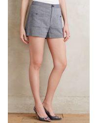 Cartonnier - Brunswick Tailored Shorts - Lyst