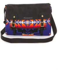 Pendleton, The Portland Collection Mineral Messenger Chief Joseph Sapphire - Lyst