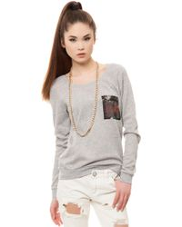 Volcom The Entergalactic Crewneck Sweatshirt - Lyst
