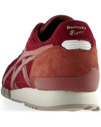 Onitsuka Tiger - Colorado Eighty-five Suede Men's Trainers - Lyst