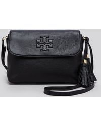 Tory Burch Crossbody - Thea Messenger - Lyst
