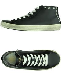 Fred Mello - High-tops & Trainers - Lyst
