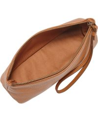 Fossil - Leather Purse - Lyst