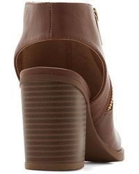 Fortune Dynamic - All Spiced Up Bootie - Lyst