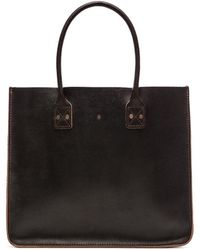 Billykirk - No. 235 Leather Tote - Lyst