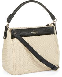 Kate Spade Little Curtis Purse - Lyst