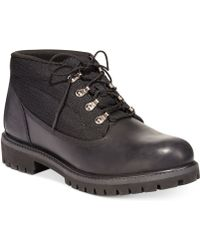 Timberland Icon Campsite Boots - Lyst
