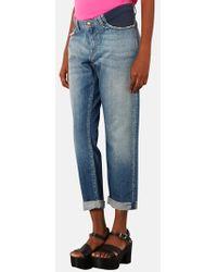 Maternity Boyfriend Jeans | Shop Women's Maternity Boyfriend Jeans ...