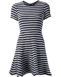 Theory Alibita Dress - Lyst