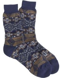 J.Crew Anonymous Ism Pile Socks - Lyst