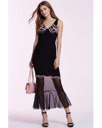 Chanel | Vintage Seraphine Beaded Dress | Lyst