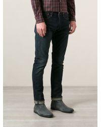 Polo Ralph Lauren 'Sullivan' Slim Fit Jeans - Lyst
