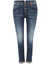 Replay Pilar Denim Jeans - Lyst