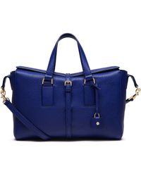 Mulberry - Small Roxette Leather Bag - Lyst