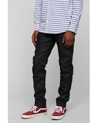 Unbranded | Tight Stretch Selvedge Straight-Fit Jean | Lyst
