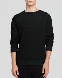 Theory Excavate Danen Sweater - Lyst