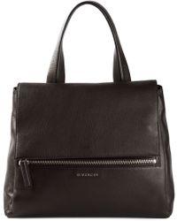 Givenchy Large Pandora Shoulder Bag - Lyst