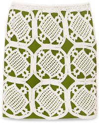 Tory Burch Lexi Skirt - Lyst