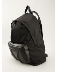 Givenchy 17 Backpack - Lyst
