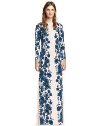 Tory Burch Stacy Dress - Lyst