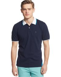 Tommy Hilfiger | Ben Classic-fit Polo | Lyst
