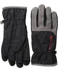 Sperry Top-sider Fleece  Nylon Glove - Lyst