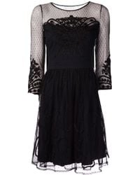 Alice By Temperley Ezra Dress - Lyst