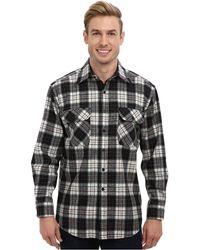 Pendleton Ls Field Shirt - Lyst