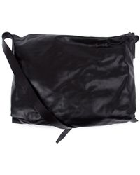 Ann Demeulemeester Cross Body Bag - Lyst