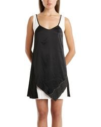 3.1 Phillip Lim Twisted Camisole Dress - Lyst
