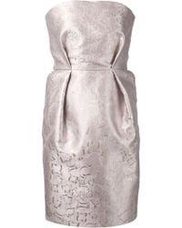 Mary Katrantzou Olypia Dress - Lyst