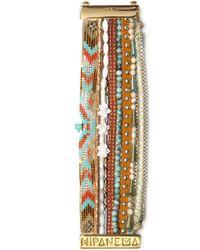 Joie - Hipanema Chihiro Bracelet - Lyst