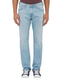 Ag Adriano Goldschmied The Graduate Jeans - Lyst