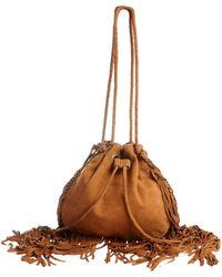 Antik Batik Under-Arm Bags - Lyst