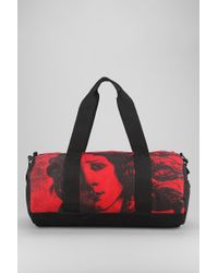 Stussy - World Tour Small Duffle Bag - Lyst