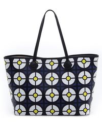 Jonathan Adler - Iron Gates Duchess Medium Ew Tote - Lyst