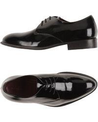 Céline - Lace-up Shoes - Lyst