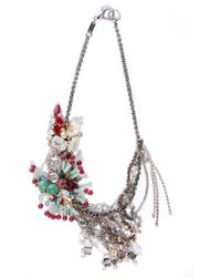 Subversive Jewelry - Absinthe Necklace - Lyst