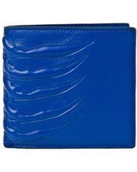 Alexander McQueen Wallet - Lyst