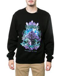 LRG The Highest Of Times Sweatshirt - Lyst