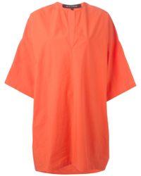 Ter Et Bantine Three-Quarter Sleeve Tunic - Lyst