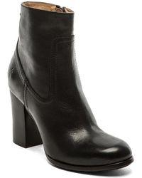 Frye Parker Short Boot - Lyst