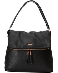 Roxy In The City Shoulder Bag - Lyst