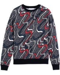 Carven | Sweatshirt | Lyst