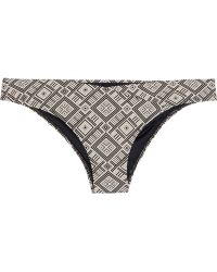 Prism | Boracay Patterned Bikini Briefs | Lyst